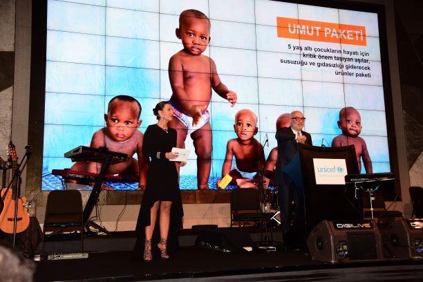 UNICEF | her çocuk için