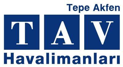 TAV Havalimanları Logo