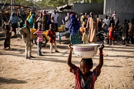 Milyonlarca çocuğun yaşamı hala tehlikede - UNICEF | her çocuk için